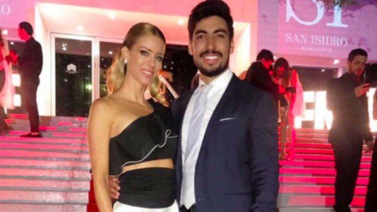 Nicole Neumann y Facundo Moyano desmienten rumores de crisis