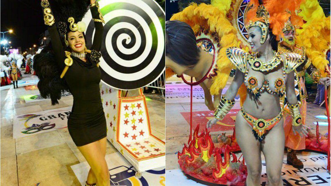 Carnaval en San Fernando