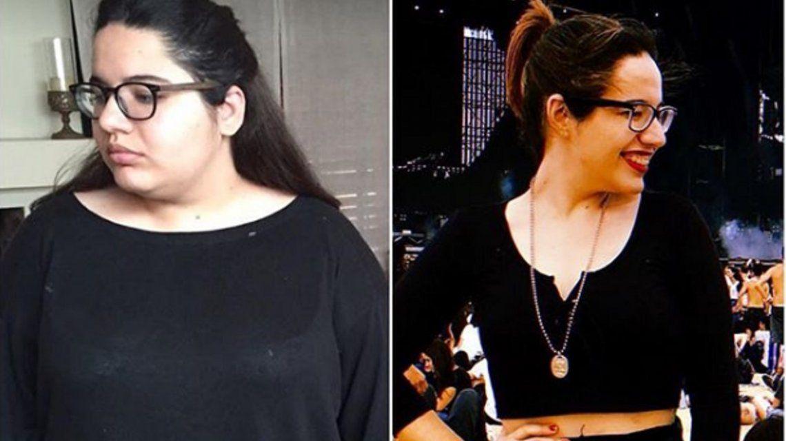 El antes y después de la Paz Machado