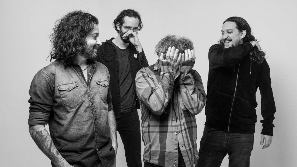 La banda de rock Pez negó las acusaciones de abuso hacia el baterista: No hubo relación sexual