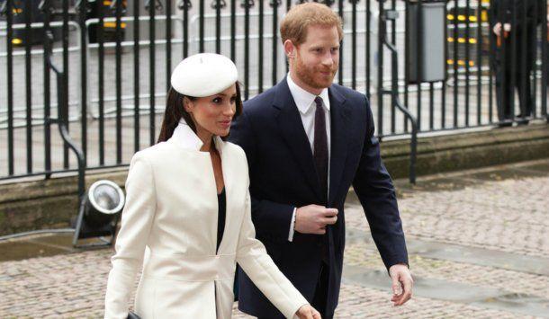 Minuto a minuto, qué deberán a hacer los invitados y la familia real<br>