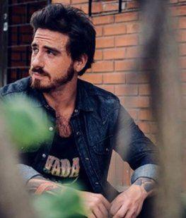 El melancólico mensaje de Fede Bal por su distancia de Laurita Fernández