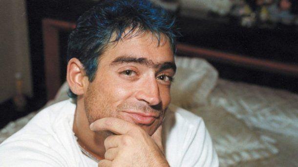 Rodrigo Bueno cumpliría 45 años este 24 de mayo <br>