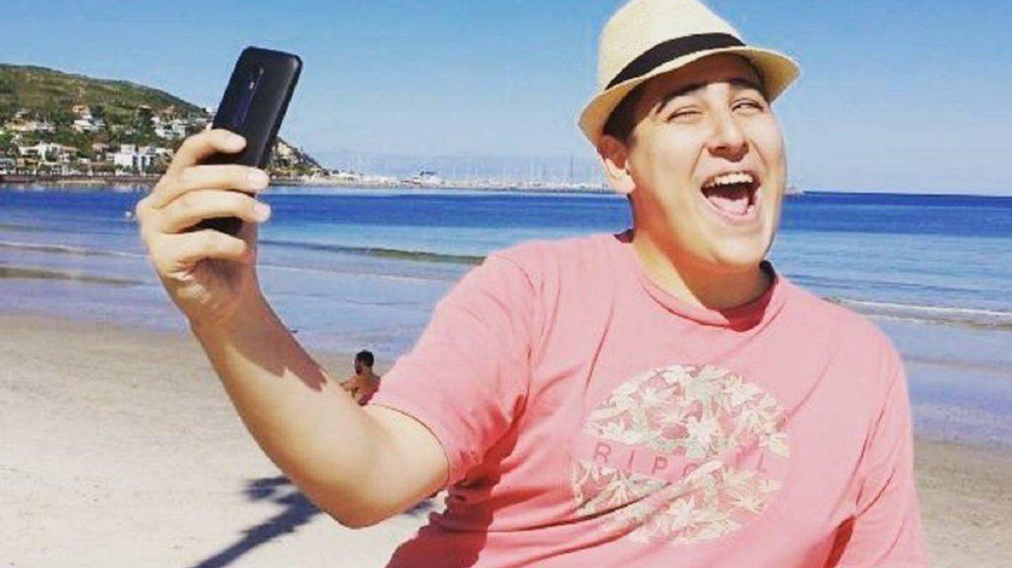 Chapu Martínez hace de las suyas en Rusia