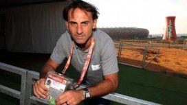 Diego Latorre, criticado por sus comentarios