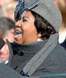 Murió Aretha Franklin, un ícono del soul