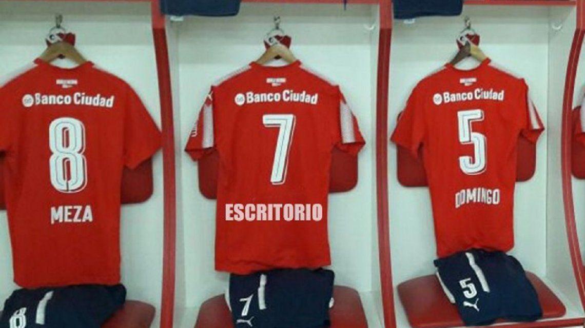 Mientras la Conmebol define, estallaron los memes por el reclamo de Independiente a Santos