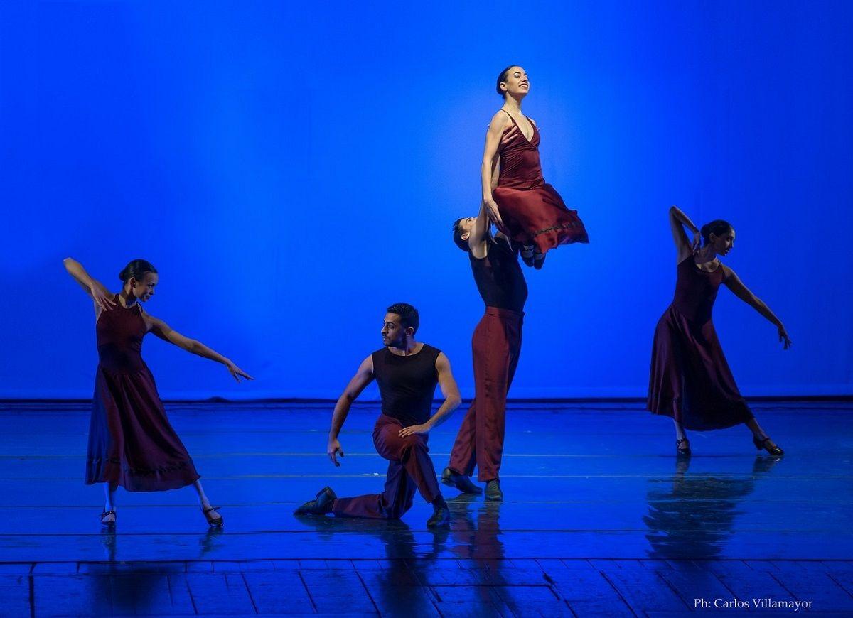 La nueva Compañía Danza Argentina debuta en Buenos Aires