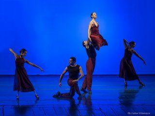 la nueva compania danza argentina debuta en buenos aires