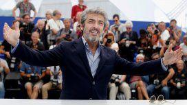 Ricardo Darín abrirá el Festival de San Sebastián