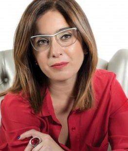Florencia Etcheves se cruzó con los detractores de la legalización del aborto.