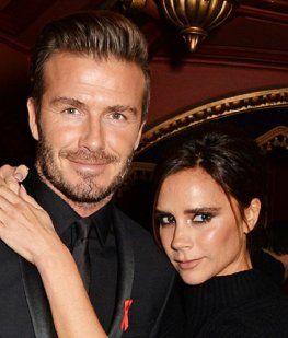 David Beckham hizo declaraciones que no le cayeron nada bien a Victoria.