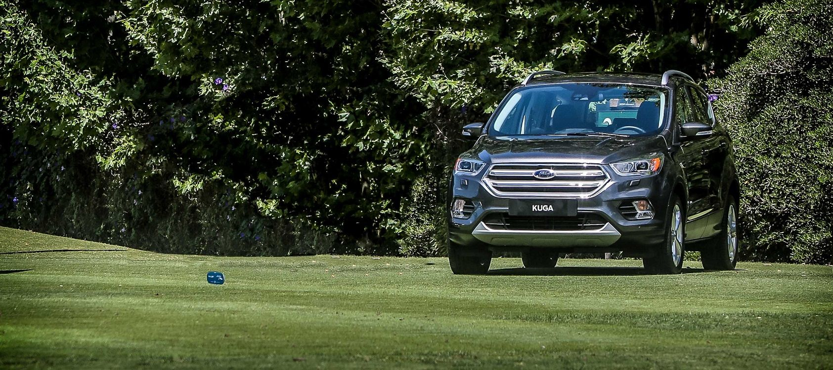 Ford Argentina y la Asociación Argentina de Golf dan un paso más