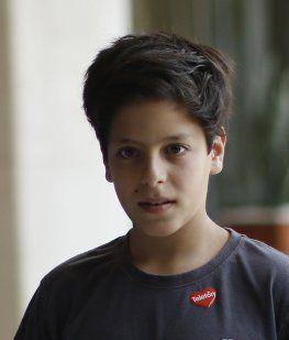 Se recupera Máximo Menem Bolocco: fue trasladado a la Unidad de Terapia Intermedia