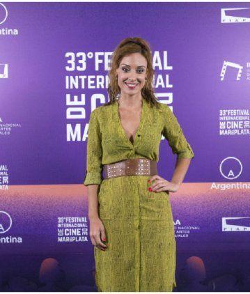 Los looks del cierre del Festival de Cine de Mar del Plata