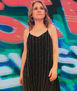 Fernanda Iglesias: Pettinato se masturbó delante de mí