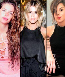 Las amigas de Mery del Cerro mostraron todo su apoyo a la actriz