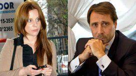 Agustina Kämpfer denunció penalmente a Eduardo Feinmann