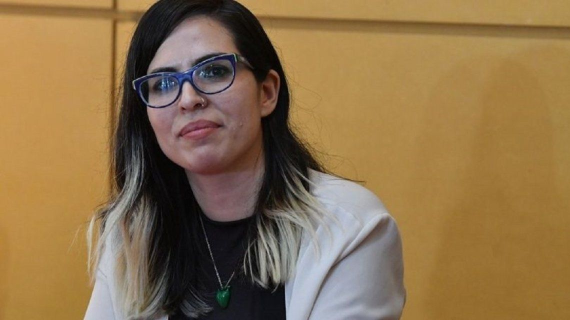 La abogada de Fardin le contestó a Burlando: Las testimoniales tendrán validez cuando sean presentadas