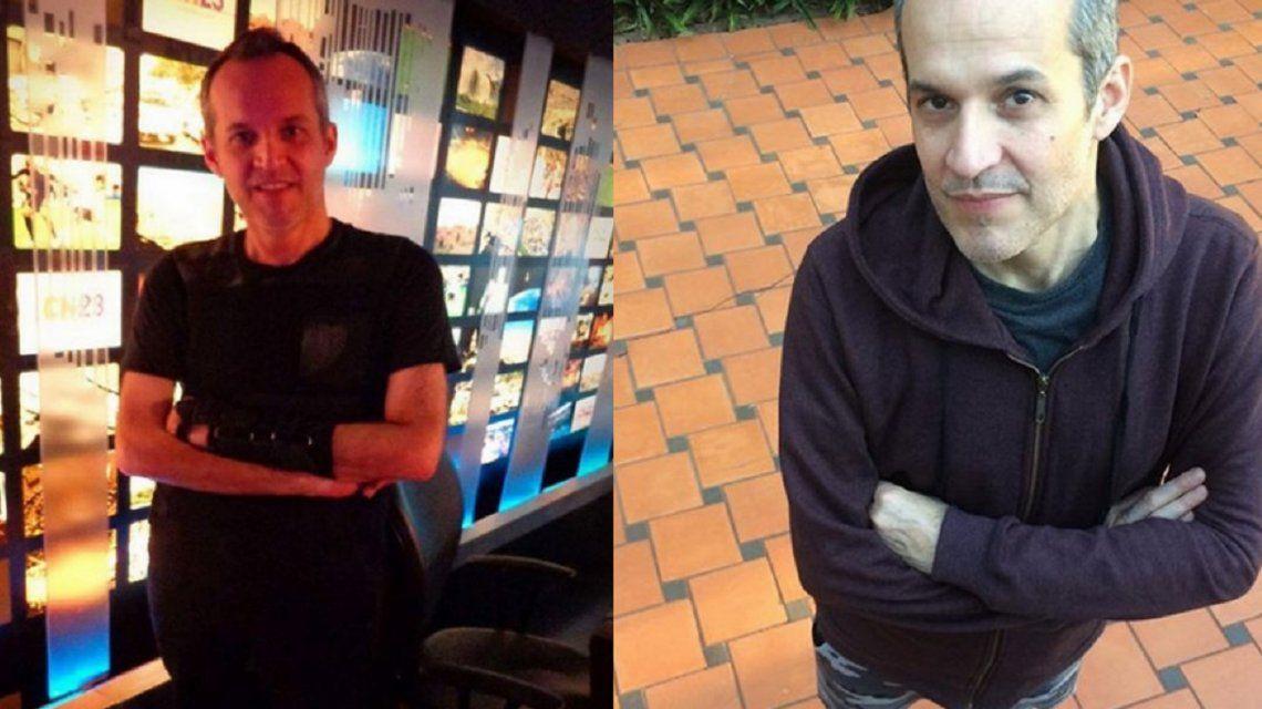Murió Leo Satragno, el hijo mayor de Pinky y Raúl Lavié