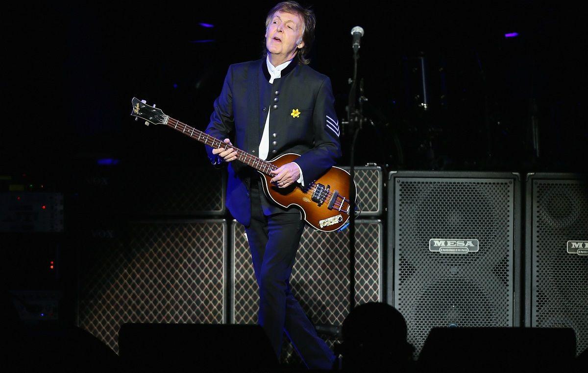 Una nena de 10 años le dio todos sus ahorros a su papá para que vaya a ver a Paul McCartney