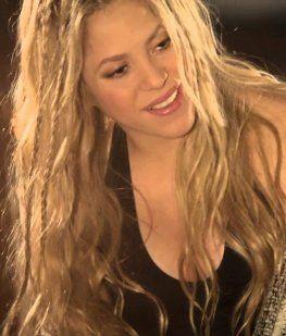 Shakira pagaría para eliminar los vídeos de sus inicios en una telenovela
