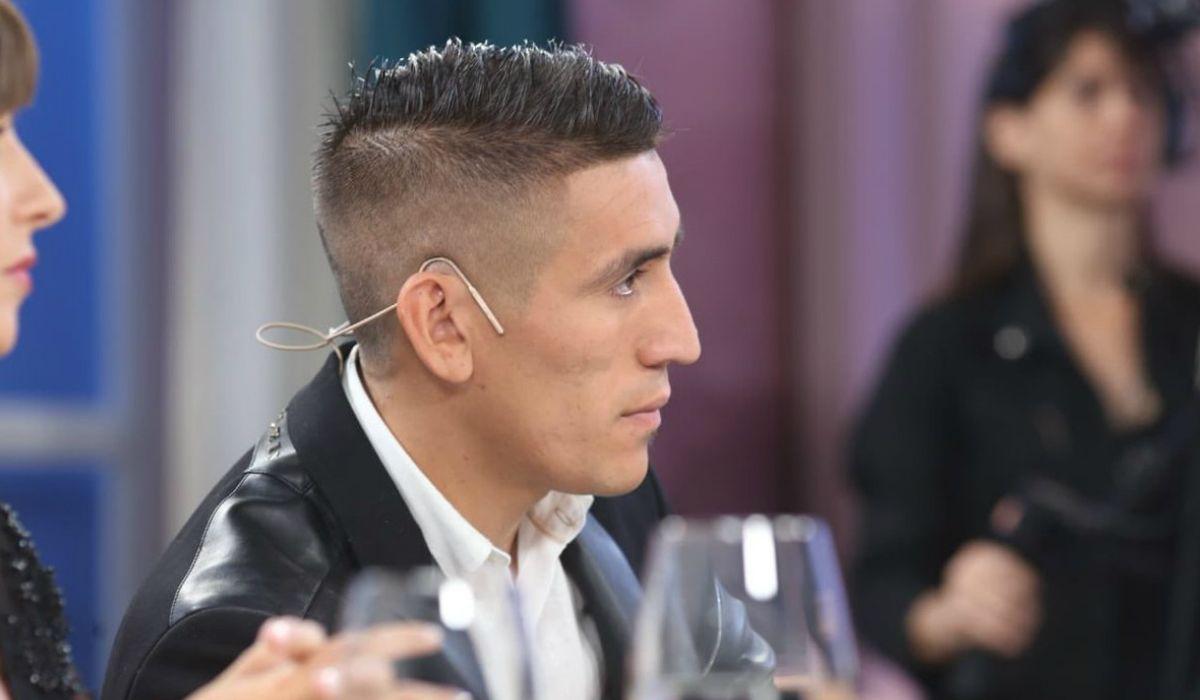 Ricardo Centurión, en la mesa de Mirtha: No me invitaron a los festejos de Racing