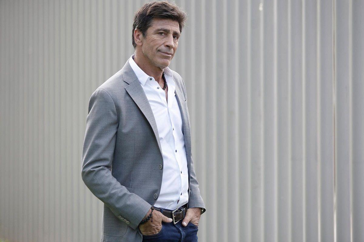Nicolás Repetto, denunciado por extorsionar a comerciantes