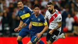 ¿River o Boca? En junio el TAS define quién fue campeón de la Copa Libertadores