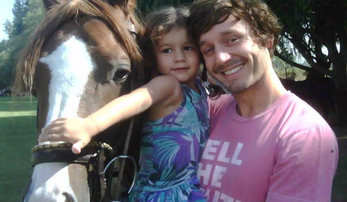 Benjamín Vicuña homenajeó aBlanca: Las fotos se acaban, los recuerdos jamás