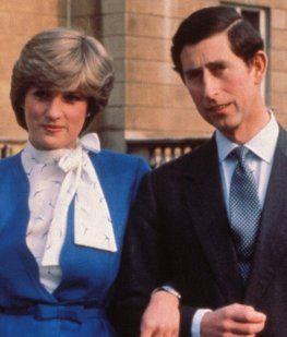 Los secretos nunca antes conocidos de la luna de miel de Lady Di y el Príncipe Carlos