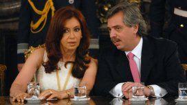 Alberto Fernández será candidato a presidente y Cristina Kirchner irá como vice