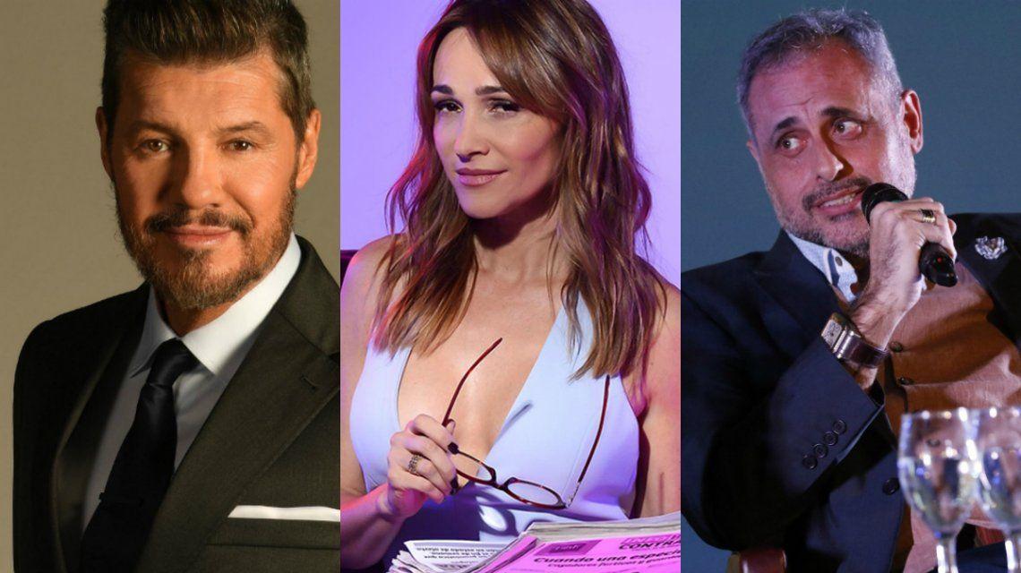 La reacción de los famosos tras el anuncio de Cristina Kirchner como candidata a vicepresidenta