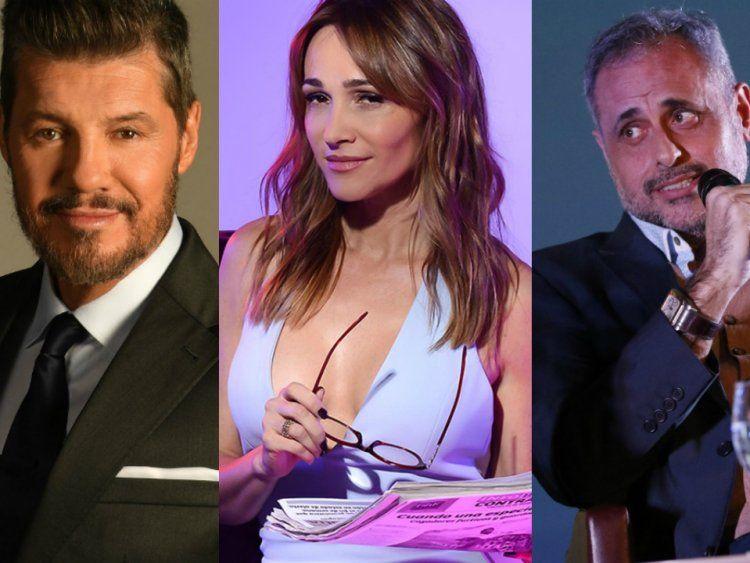 La reacción de los famosos tras el anuncio de CFK como candidata a vice