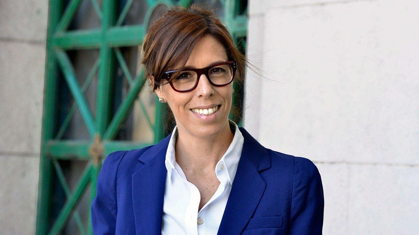 Ñañañañañaña: la bizarra respuesta de Laura Alonso a una crítica en Twitter