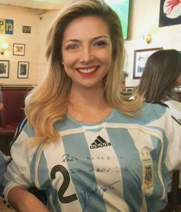 Quién es Fabiola Yañez, la mujer de Alberto Fernández