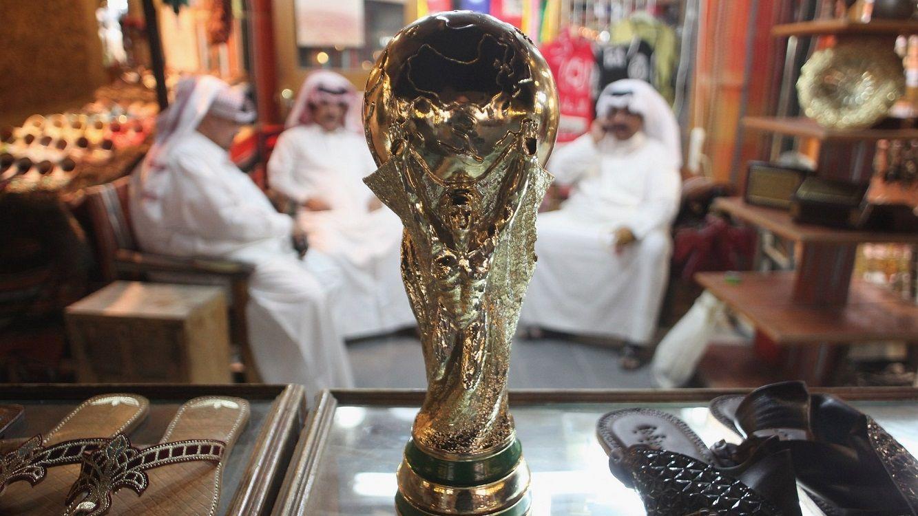 Marcha atrás de la FIFA: Qatar 2022 se juega con 32 selecciones