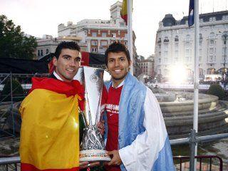 el futbol de luto: amigos, colegas y rivales despiden a la perla reyes