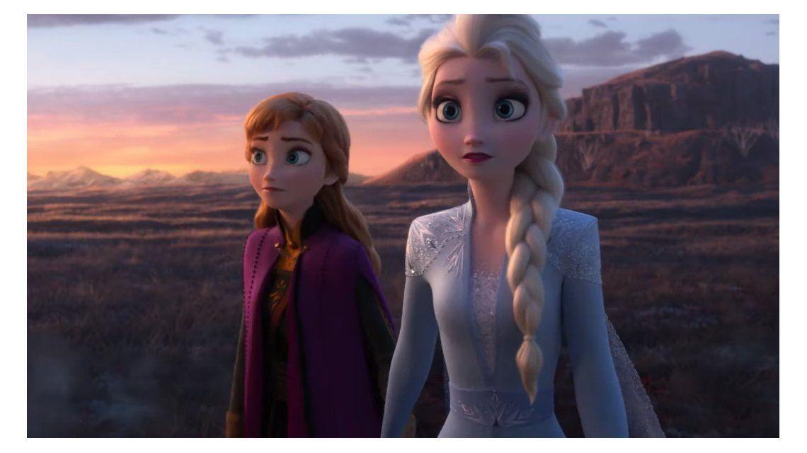 Frozen 2 tiene nuevo tráiler y fecha de estreno