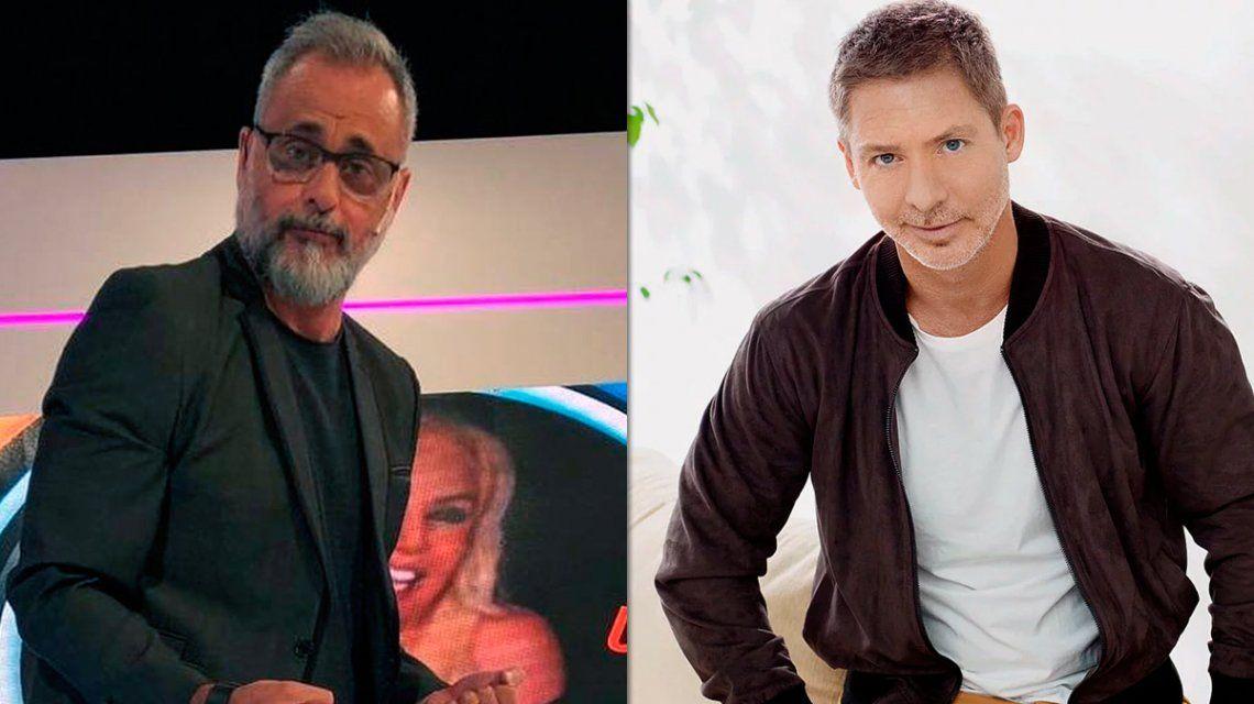 La ácida crítica de Jorge Rial a Adrián Suar tras el estreno de El Tigre Verón