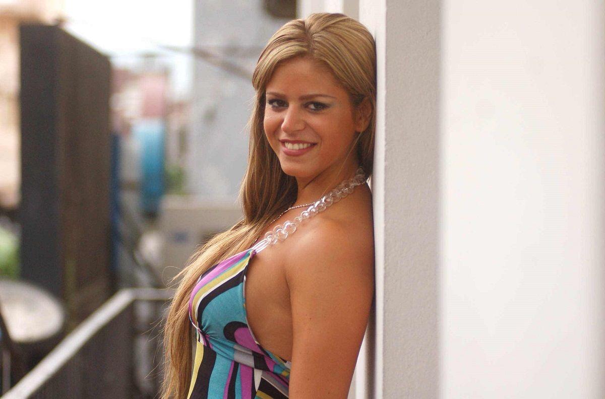 ¿Qué es de la vida de Marianela Mirra?