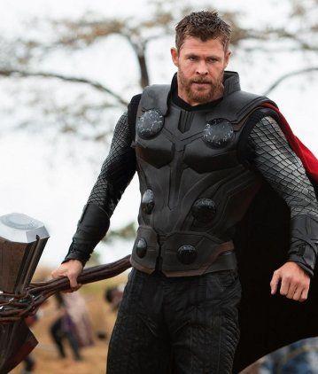 Confirmado: habrá Thor 4
