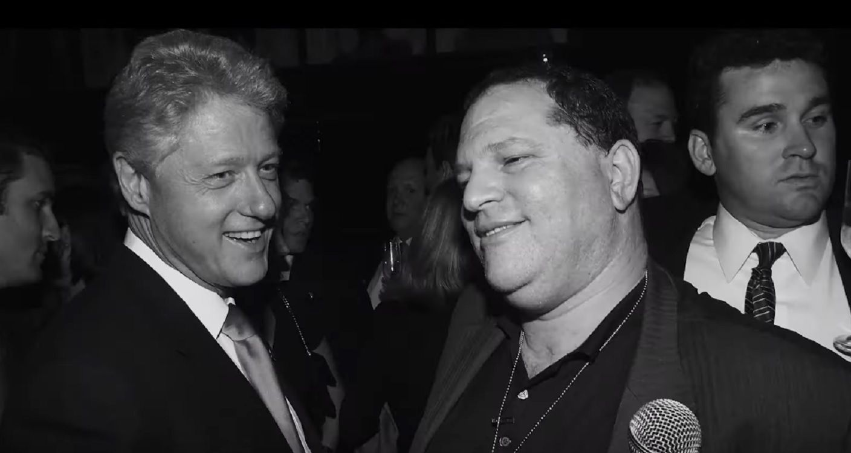 Lo que tenés que saber acerca del documental sobre los abusos sexuales de Harvey Weinstein