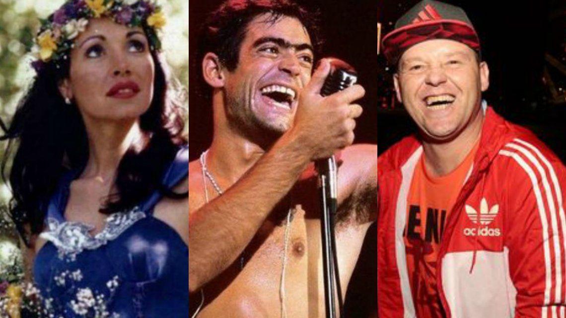 Gilda, Rodrigo, El Pepo y otros accidentes en la ruta de músicos tropicales