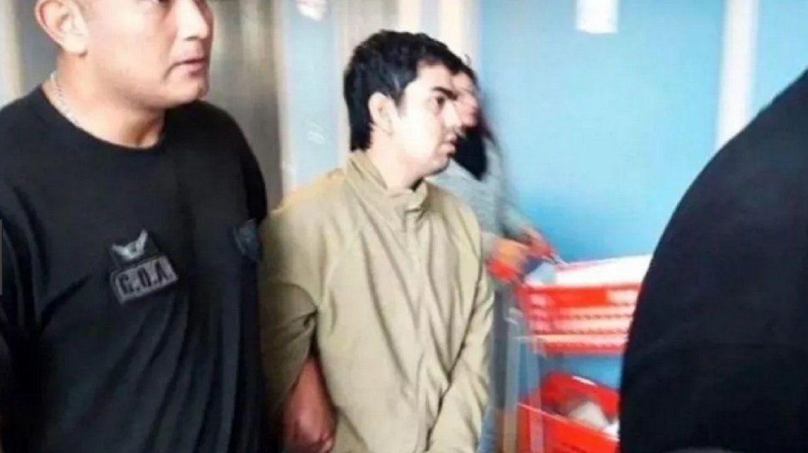 El hijo de Mario Teruel, cada vez más complicado en otra causa por abuso sexual