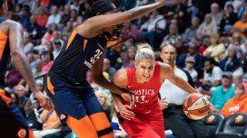 La NBA femenina llega a los videojuegos