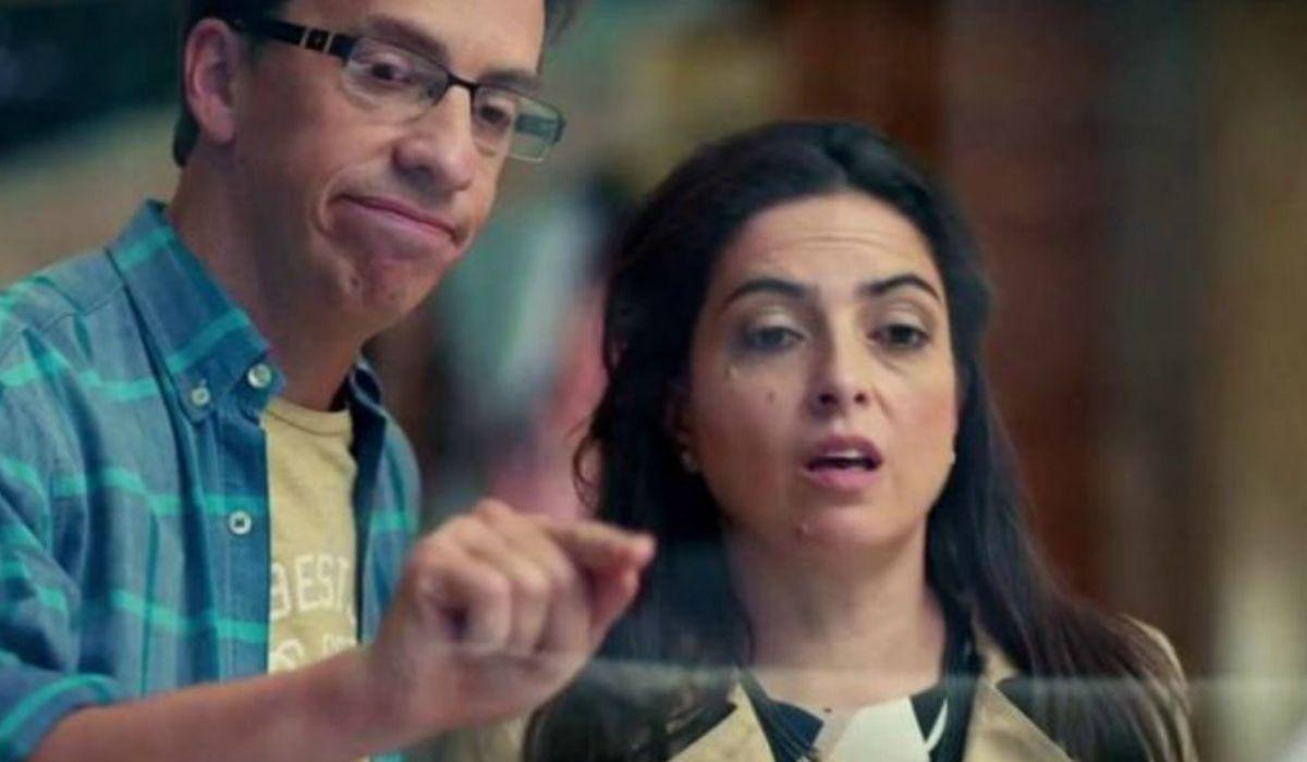 Paola Barrientos: Me fui de la publicidad del banco por los créditos UVA