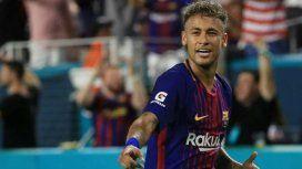 Barcelona cede a una figura y complica el regreso de Neymar