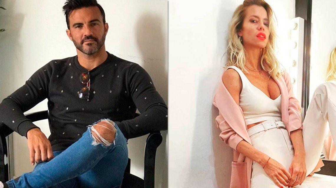 Fabián Cubero rompió el silencio tras la cámara oculta y las acusaciones de Nicole Neumann