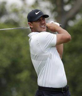 VIDEO: El desnudo del mejor golfista del mundo
